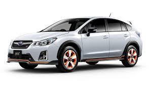 subaru crosstrek hybrid 2017 2017 subaru hybrid ts by sti could be the best hybrid ever