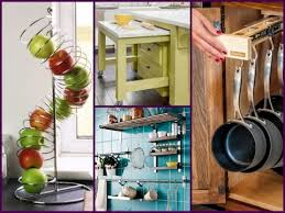 kitchen storage ideas for small spaces 50 small kitchen storage ideas
