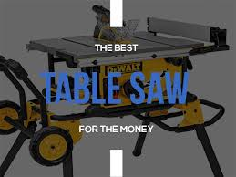 Best Contractor Table Saw by Best Table Saw 2017 Reviews U0026 Ratings U2013 Buyers Guide Protoolzone