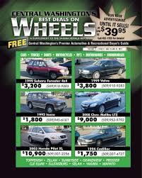 wheels 01 18 13 by yakima herald republic issuu