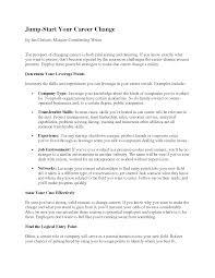 100 resume templates for career change download procurement