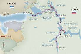 about river cruises
