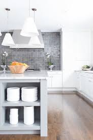 Island Kitchen Hoods 372 Best Kitchen Tile Backsplash Inspiration Images On Pinterest
