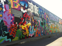 the wall can graffiti live within the law off the wall can graffiti live within the law