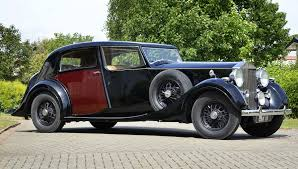 1930s phantom car the ten most important rolls royce cars ever created robbreport