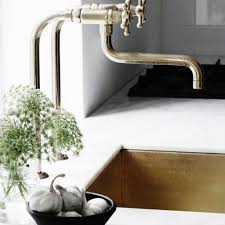 kohler one touch kitchen faucet