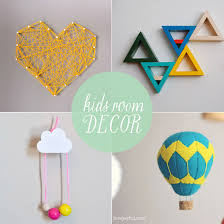 DIY Kids Room Decor Ideas Babble - Diy decorating ideas for bedrooms