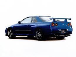 nissan skyline gtr r34 1999 nissan skyline gtr r34 news reviews msrp ratings with