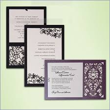 wedding invitation kits diy wedding invitation kits marialonghi