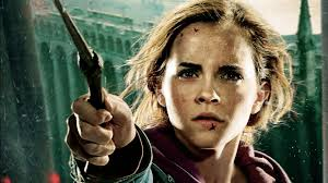 harry potter hermione if hermione were the main character in harry potter youtube