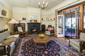 1920s Living Room by This South Australian Home Is A 1920s Time Capsule