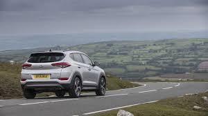 hyundai tucson 2015 interior hyundai tucson 1 7 crdi 2015 review by car magazine