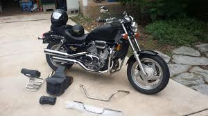 honda magna v45 super motorcycles for sale