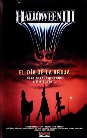 Halloween Remake 2013 by Halloween Iii Season Of The Witch Usa 1982 U2013 Horrorpedia