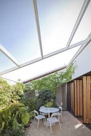 glass roof house sloping glass roof interior design ideas