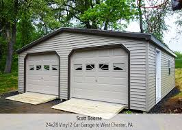 2 car garages for sale customize to fit your needs