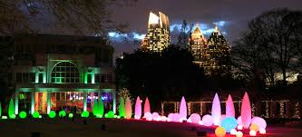 Botanical Gardens Atlanta Christmas Lights by Fantastic Fall U0026 Winter Weekend Getaway Deals