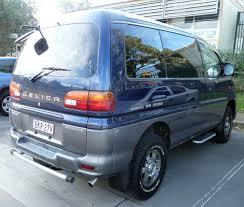 1991 mitsubishi delica mitsubishi delica 2 8 1996 auto images and specification