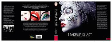 books for makeup artists lan nguyen make up artist make up is second edition