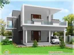 modern flat roof house plans bedroom design ideas pinterest home