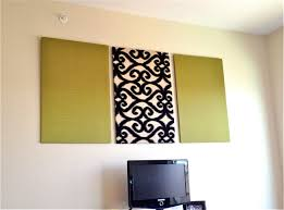 diy upholstered wall panels home ideas pinterest upholstered