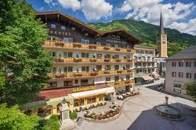 Bad Gastein Der Salzburgerhof Bad Hofgastein 3 Sterne In Gastein