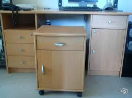 petit rangement bureau meuble bureau rangement meuble de rangement avec porte coulissante a