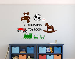Kids Room Decals by Playroom Decal Decal For Toy Room Decals For Kids Room Playroom