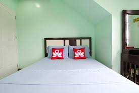 Zen Bedrooms Reviews Hotel Zen Rooms Casa Marcosa Tagaytay Philippines Booking Com