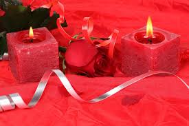 whatsapp wallpaper red flowers romance red candles candle love romantic rose light flowers