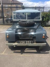 land rover classic for sale 1954 land rover series i land rover series 1 86