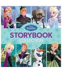 disney frozen storybook collection hardback buy disney