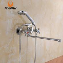 Bathtub Water Faucet Compare Prices On Waterfall Bathtub Faucet Online Shopping Buy