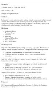 information security analyst resume information security analyst resume all about letter exles