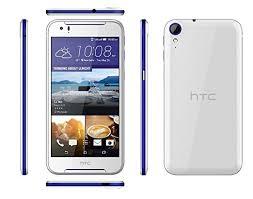 htc designer htc desire 830 dual sim 4g lte 32gb cobalt white in