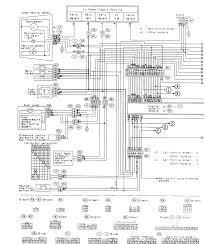 2000 subaru forester wiring diagram subaru transmission wiring