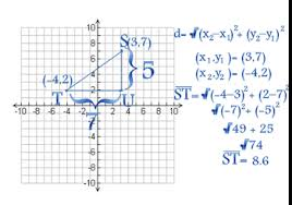 what is a line segment in geometry definition formula