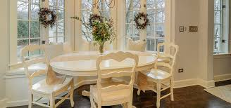 Kitchen High Table And Chairs - standard height counter height and bar height tables guide home