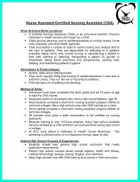 Job Description Of A Cna For Resume by Best 20 Resume Objective Examples Ideas On Pinterest Career