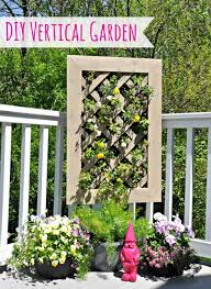 How To Build An Herb Garden 26 Creative Ways To Plant A Vertical Garden How To Make A