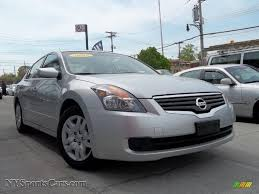 altima nissan 2009 2009 nissan altima 2 5 s in radiant silver metallic 507619