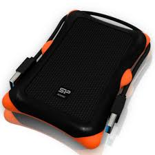 amazon com silicon power 2tb rugged armor a30 military grade