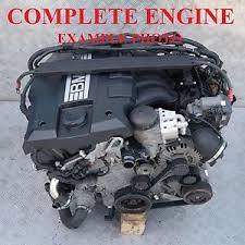 2 0 bmw engine bmw 1 3 series e87 e90 118i 318i 2 0 bare engine n43b20ay