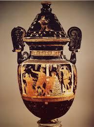 Greek Vase Images Greek Vases 800 300 Bc Key Pieces The Classical Art Research Centre
