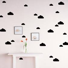 compare prices on clouds decal online shopping buy low