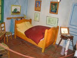 panoramio photo of van gogh bedroom van gogh bedroom