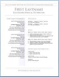 word resume template free word resume formats tigertweet me