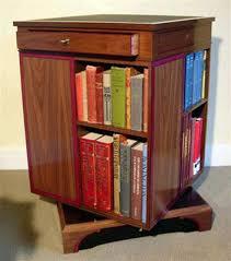 revolving bookcases bookcase revolving bookcase white bookcase
