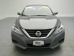 nissan altima used ny pre owned 2016 nissan altima 2 5 s 4dr car chittenango p52269