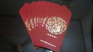 lucky envelopes 8pcs year of monkey lucky packet money envelopes